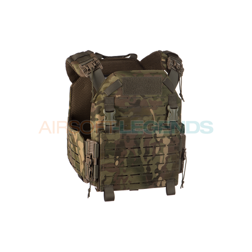 Invader Gear Invader Gear Reaper QRB Plate Carrier Multicam Tropic