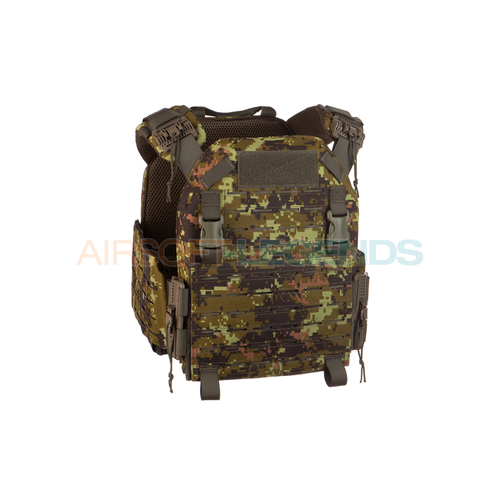 Invader Gear Invader Gear Reaper QRB Plate Carrier CAD