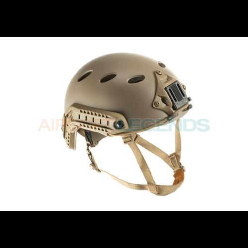FMA FMA FAST Helmet PJ Dark Earth