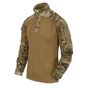 Helikon-Tex MCDU Combat Shirt® - NYCO Ripstop Multicam