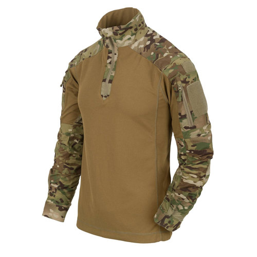 Helikon-Tex Helikon-Tex MCDU Combat Shirt® - NYCO Ripstop Multicam