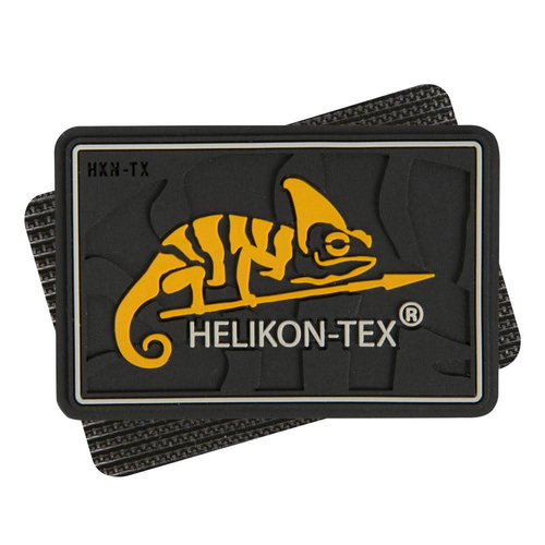 Helikon-Tex Helikon-Tex Logo Patch Black