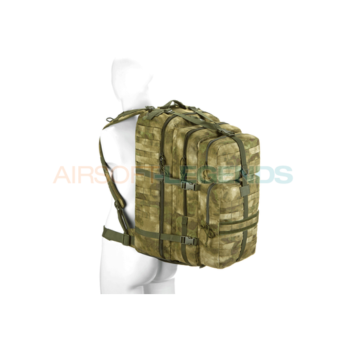 Invader Gear Mod 3 Day Backpack Everglade (A-TACS-FG)