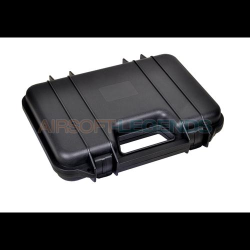 SRC Pistol Hard Case Black
