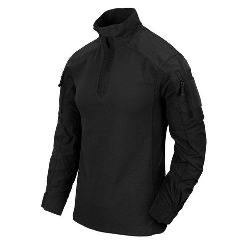 Helikon-Tex Helikon-Tex MCDU Combat Shirt® - NYCO Ripstop Black