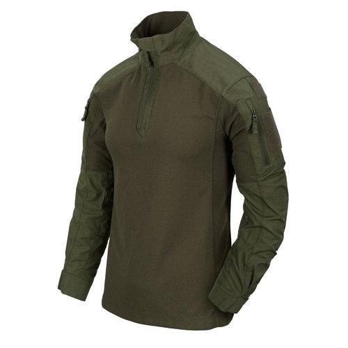 Helikon-Tex MCDU Combat Shirt® - NYCO Ripstop OD Green