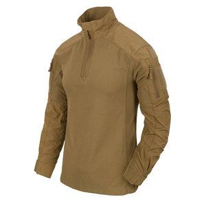 Helikon-Tex Helikon-Tex MCDU Combat Shirt® - NYCO Ripstop Coyote