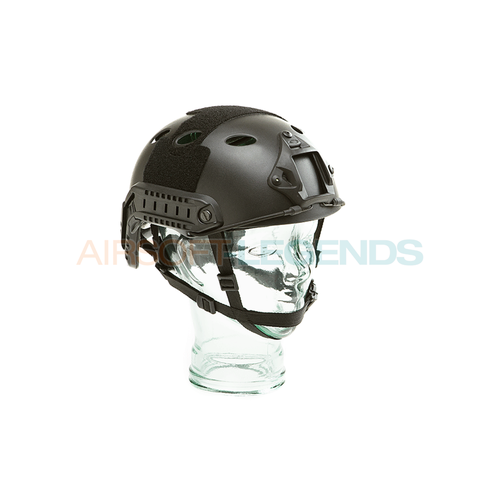 Emerson FAST Helmet PJ Black