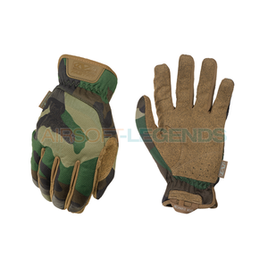 Mechanix Wear Mechanix Wear Fast Fit GEN II Woodland