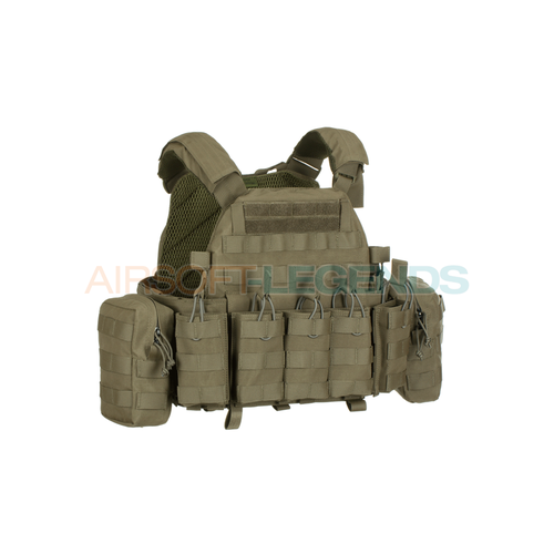 Warrior Assault Systems Warrior Assault DCS DA 5.56 Config Ranger Green