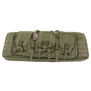 Nuprol Nuprol PMC Deluxe Soft Rifle Bag 36inch Green