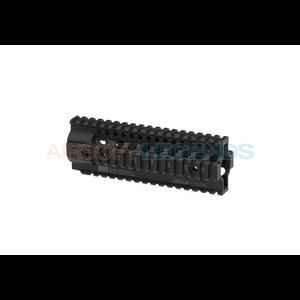 Madbull Madbull Daniel Defense 7 Inch OmegaX Rail Black