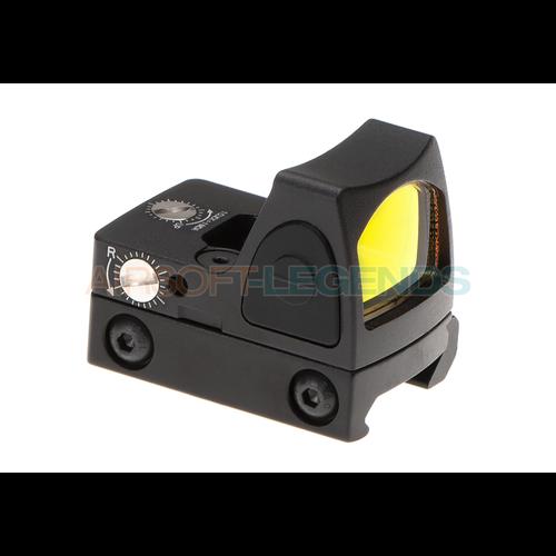 Aim-O Aim-O RMR Red Dot Adjustable Black