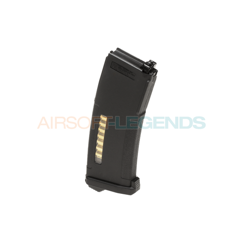 PTS Syndicate PTS Syndicate Enhanced Polymer Magazine PTW 120rds Black