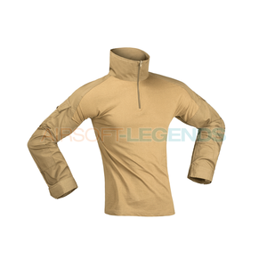 Invader Gear Invader Gear Combat Shirt Coyote