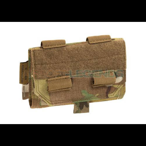 Warrior Assault Systems Warrior Assault Front Opening Admin Pouch Multicam