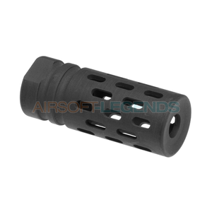 Pirate Arms Pirate Arms BCM Compenastor Steel CCW