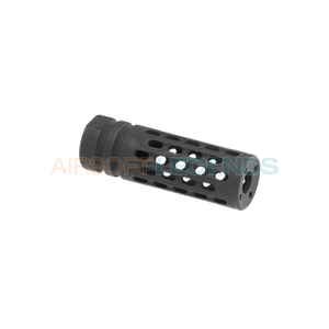 Pirate Arms Pirate Arms BCL Compensator Steel CCW