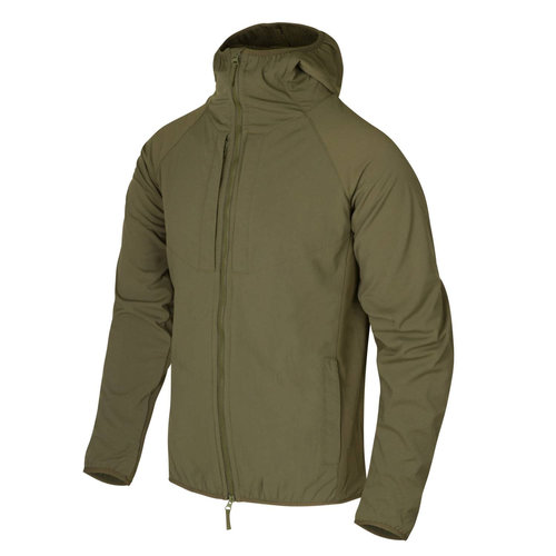 Helikon-Tex Helikon-Tex Urban Hybrid Softshell Jacket Adaptive Green