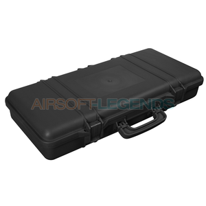SRC 68.5 cm SMG Hard Case Black