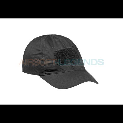 Invader Gear Baseball Cap Black