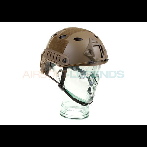 Emerson Emerson FAST Helmet PJ Eco Version Coyote