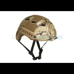 Emerson Emerson FAST Helmet PJ Eco Version Multicam