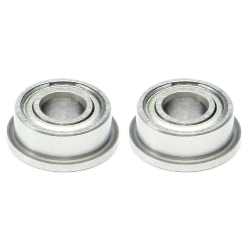 Maxx Model Maxx Model 7mm Bearing Bushing (set of 2)