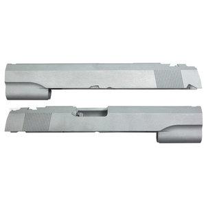 Guarder Guarder Aluminum Slide for Marui Hi-Capa 5.1 - Blank (Silver)