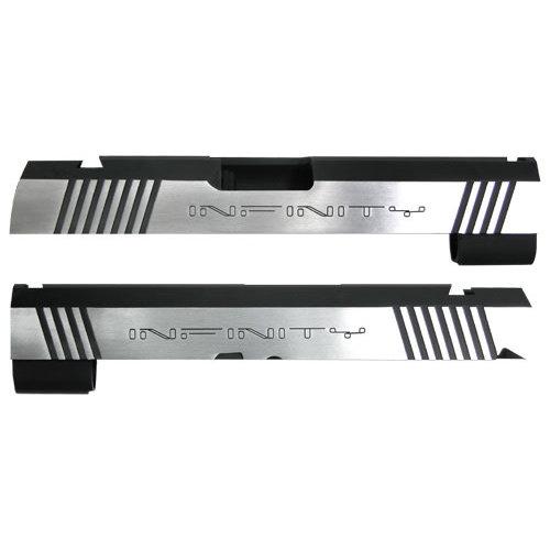 Guarder Guarder Aluminum Slide for Marui Hi-Capa 4.3 (INFINITY/Dual Ver.)