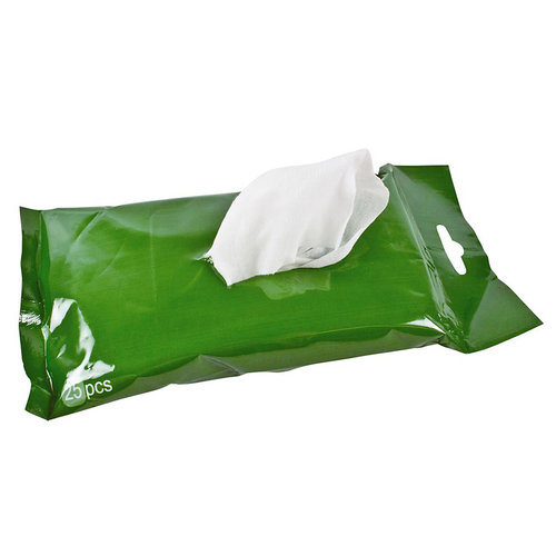 BCB BCB Military Wet Wipes