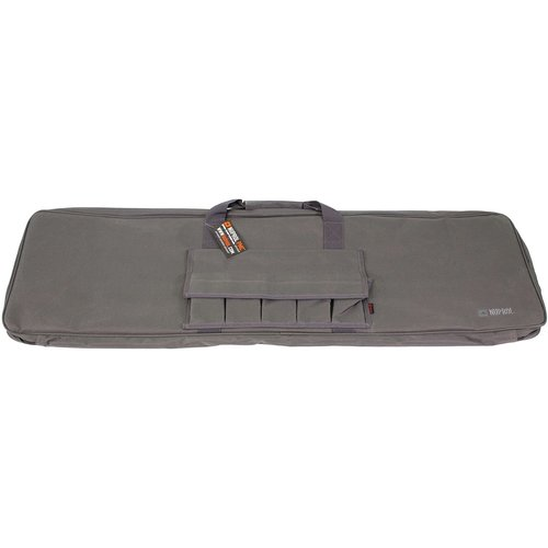 NUPROL Nuprol PMC Essentials Single Rifle Bag 42inch Grey