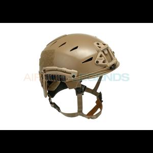 FMA FMA EXF Bump Helmet Dark Earth