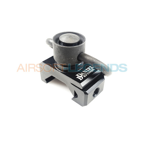 FMA FMA DD Sling Swivel Mount