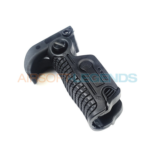 FMA FMA Foldable Grip Black