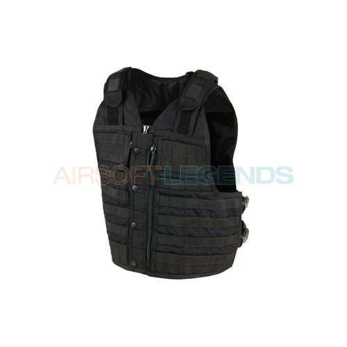 Invader Gear MMV Vest Black