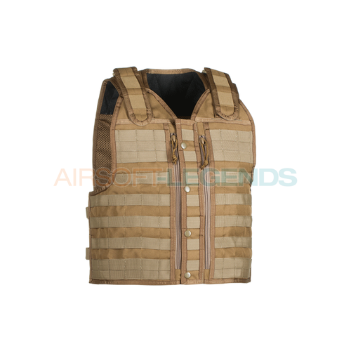 Invader Gear MMV Vest Coyote