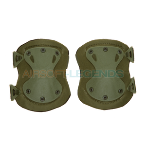 Invader Gear XPD Knee Pads OD
