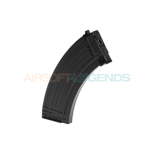 Pirate Arms AK47 Hicap Magazijn(600 BB's)