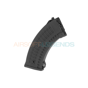 Pirate Arms AK47 Hicap Waffle Magazijn (600 BB's)