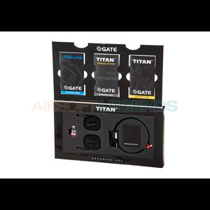 Gate Titan Advanced Set Rear Wired V2
