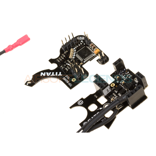Gate Titan Drop-in Module Rear Wired V2