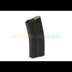 Ares M4 Midcap Magazijn Black (140 BB's)