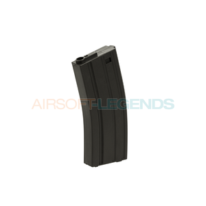 Ares M4 Midcap Magazine Black (140 BB's)