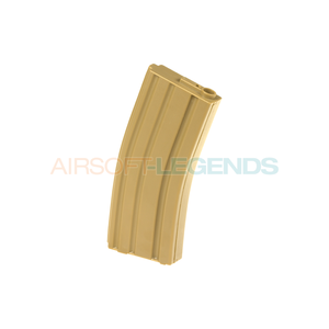 Ares M4 Midcap Magazine (140 BB's) Desert