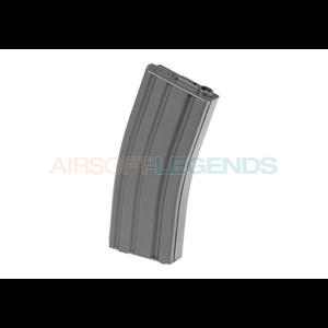 Ares M4 Realcap Magazijn Grey (30 BB's)