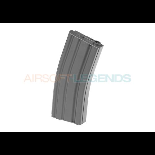 Ares M4 Realcap Magazine Grey (30 BB's)