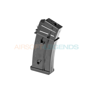 Ares G36 Realcap Magazijn (30 BB's)
