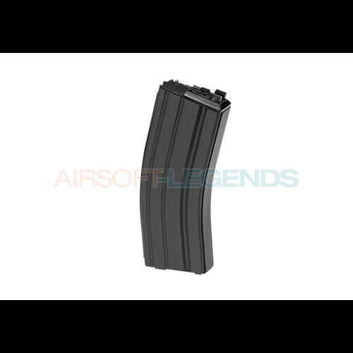WE M4 / SCAR-L Open Bolt V2 GBR Magazine 30rds