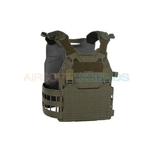 Templar's Gear CPC Plate Carrier Ranger Green